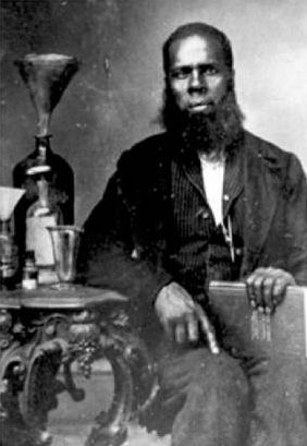 Joshua McCarter Simpson (1820?-76) - African-American Poets of the 19th Century