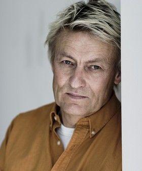 Lars Lerin, beundrade dej innan men efter du hade vänligheten att ta dej tid för prata med Persbrant, är du numera en älskad ikon...