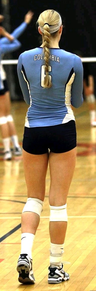 1000+ images about volleyball asses on Pinterest | Volleyball shorts Cheer and Volleyball girls