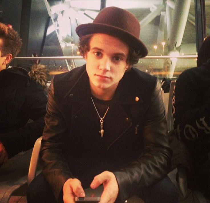 Bradley The Vamps