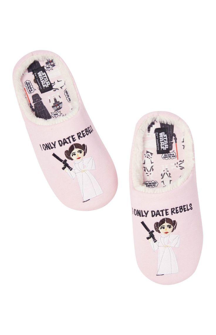 Ladies DISNEY STAR WARS Pyjamas Leggings T Shirt Shorts Slippers Primark  | Clothing, Shoes & Accessories, Women's Clothing, Intimates & Sleep | eBay!
