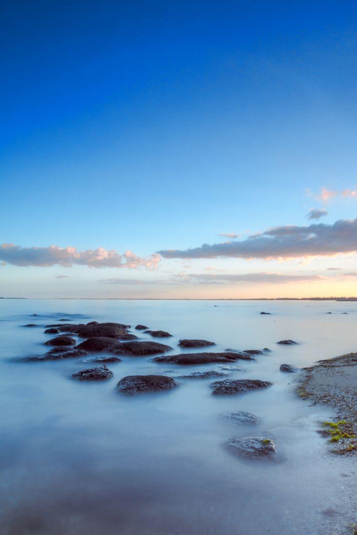 Blue Sunset by Miraks  on 500px
