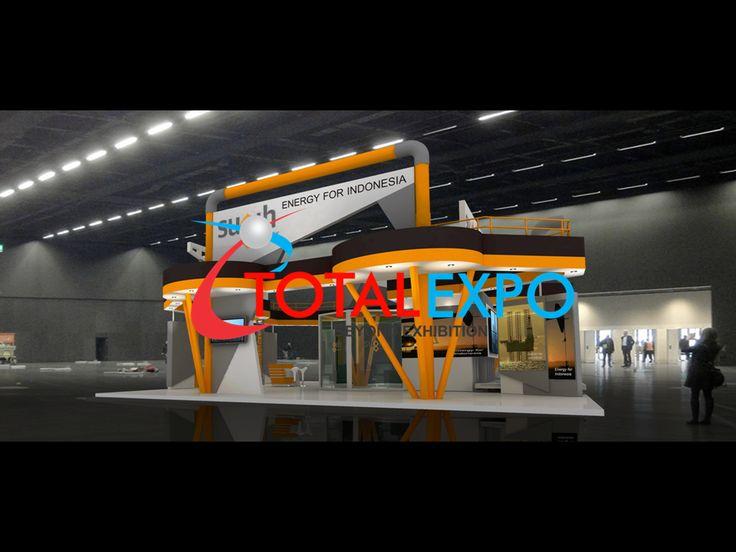 Petrolium Exhibition Jakarta