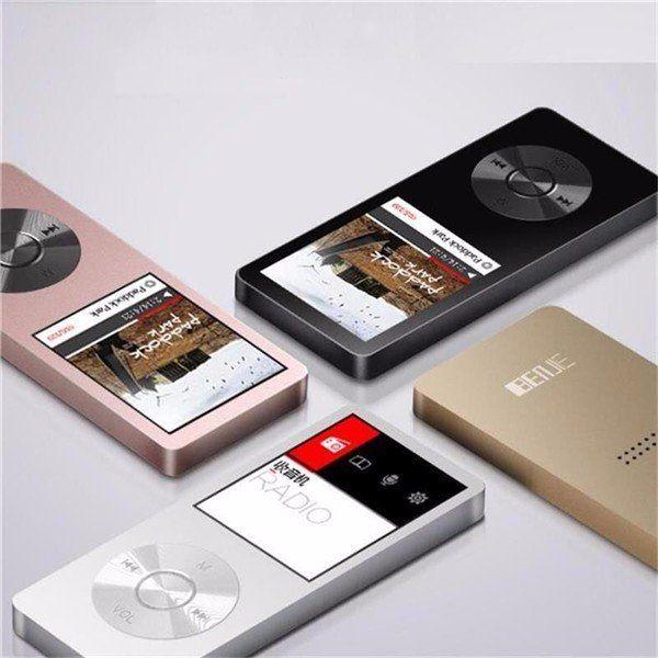 Multi-Purpose Portable Speakers with FM Radio and Recording