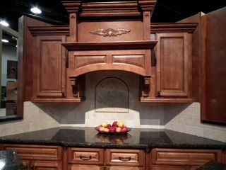 Sienna Rope Kitchen And Bathroom Cabinets From Kitchen Cabinet Kings.