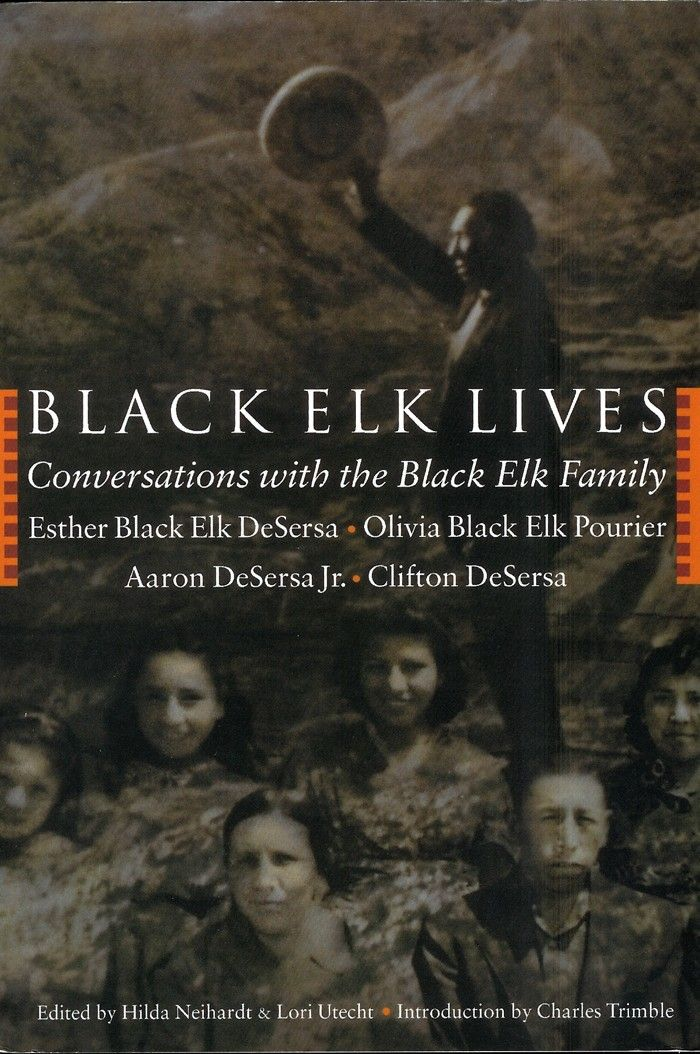 Review: 'Black Elk: The Life of an American Visionary,' by Joe Jackson