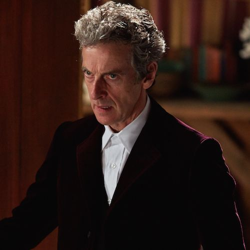 Blogtor Who: EPISODE PREVIEW: Doctor Who Series 9, Ep 10, Face The Raven [Spoiler-free]