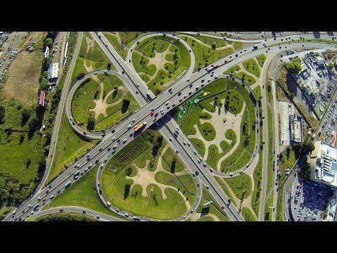Imágenes de Concepción, Chile, en 4k - YouTube