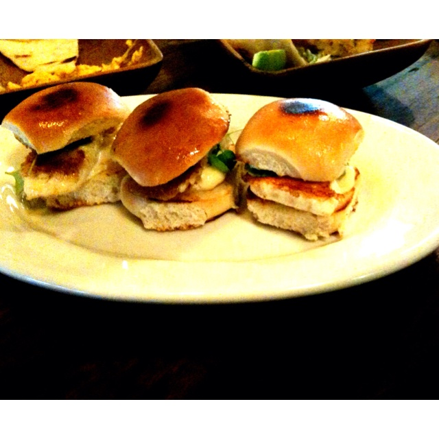 Sliders at Depot, Auckland