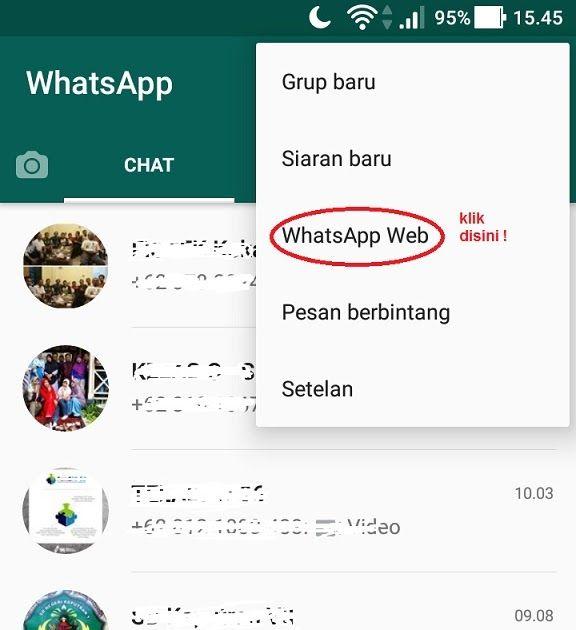 Bagaimana Cara Wa Web Trik Whatsapp Wa Untuk Bisa Masuk Whatsapp Web Tanpa Scan Wa Web Cara Menggunakan Whatsapp Web Di Android Dan Pc T Tips Pesan Orang