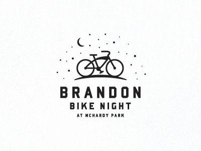 Bike Night  by Chad Riedel
