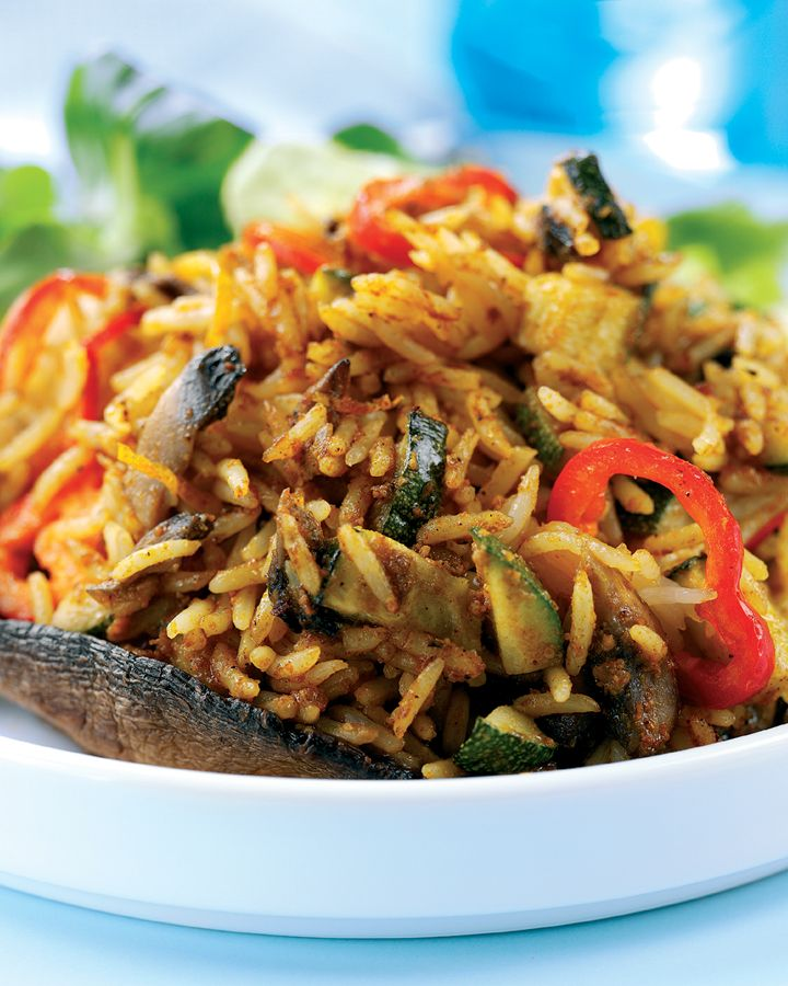 17 meilleures images propos de recettes sp cialit s - Cuisine indienne biryani ...