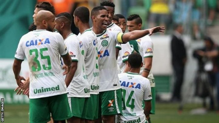 The incredible rise of Brazilian football team Chapecoense has reached a tragic ending after a plane crash in Colombia killed  Source