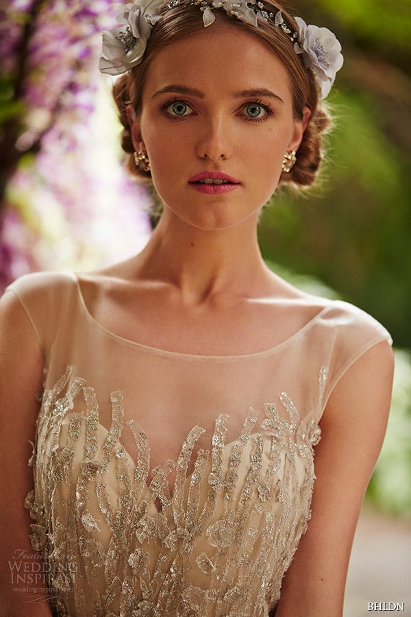 BHLDN Spring 2015 Wedding Dresses — Campaign shoot | Wedding Inspirasi