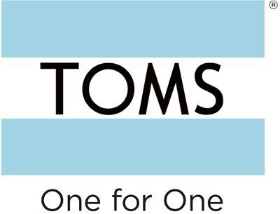 """Companies with a Cause: TOMS, Warby Parker and Roma Boots"". Click the link to read article."