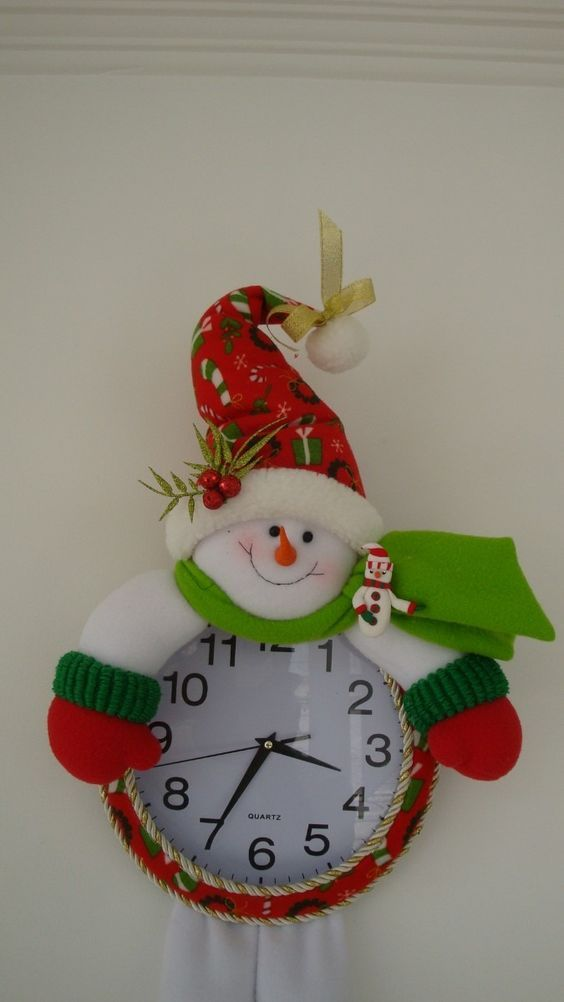 christmas chair covers pinterest bedroom ireland 45 funny and cute decorating ideas 2018 home decorations kitchen snowman door toilet seat cover holiday crafts decor