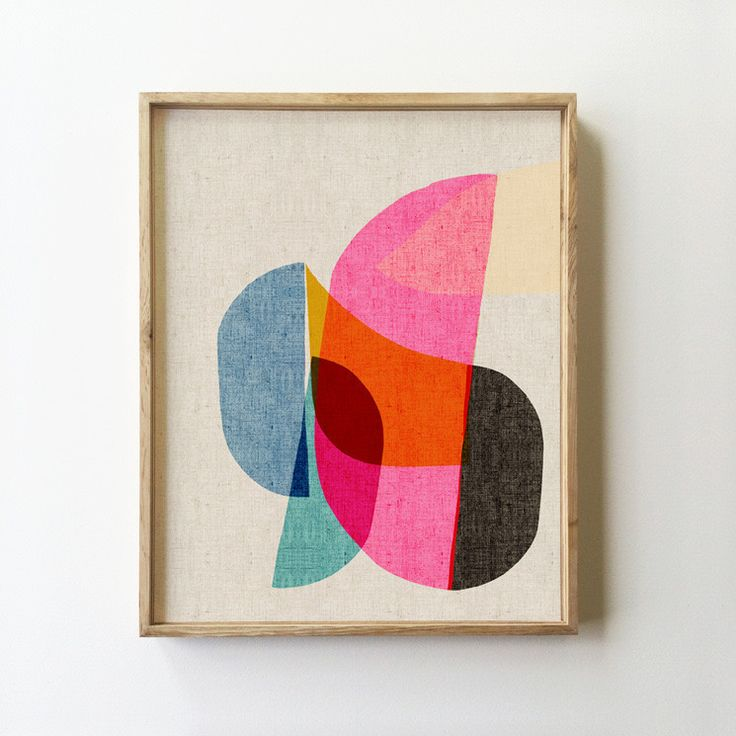 Analogue Fine Art Print | Inaluxe fine art prints and original art