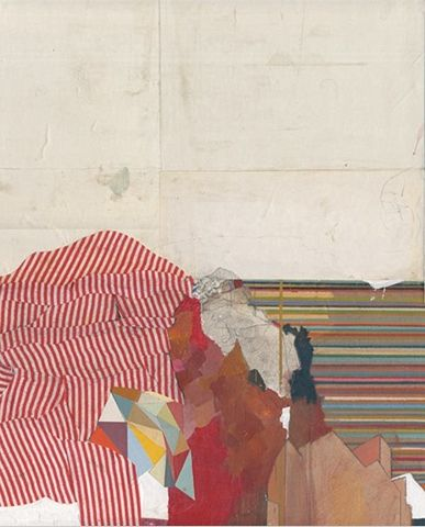 Andy Curlowe: Stills, 2009