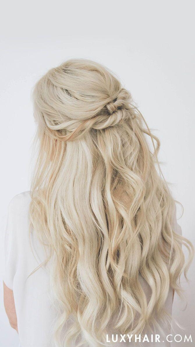 Seamless Platinum Blonde 90 20 180g In 2018 Hair Pinterest