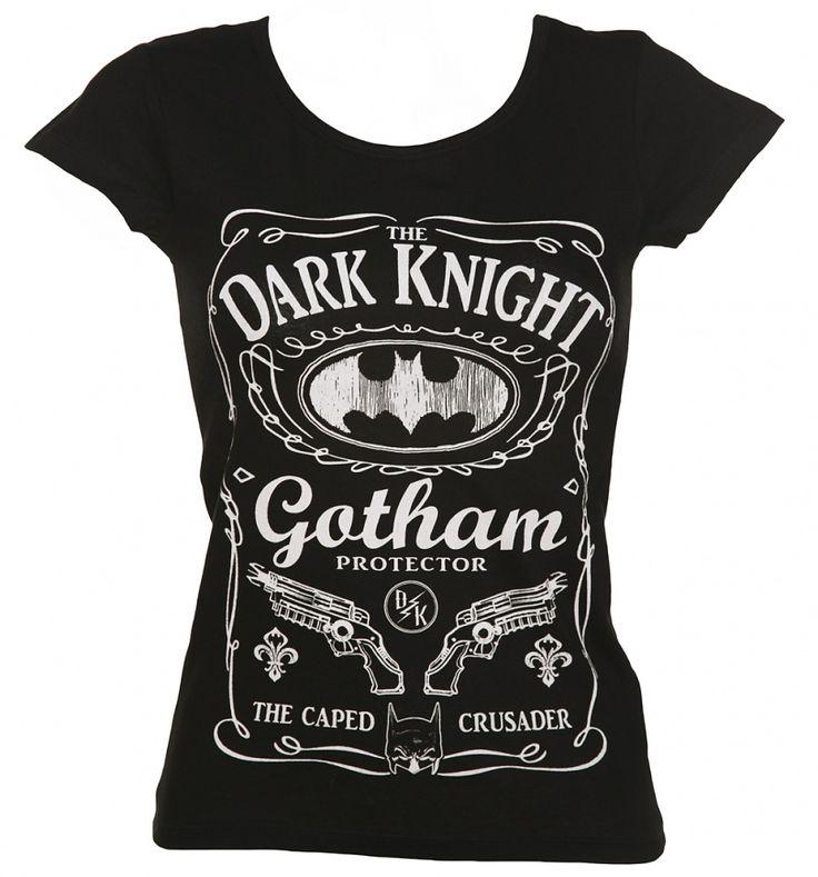 Dark Knight Shirt