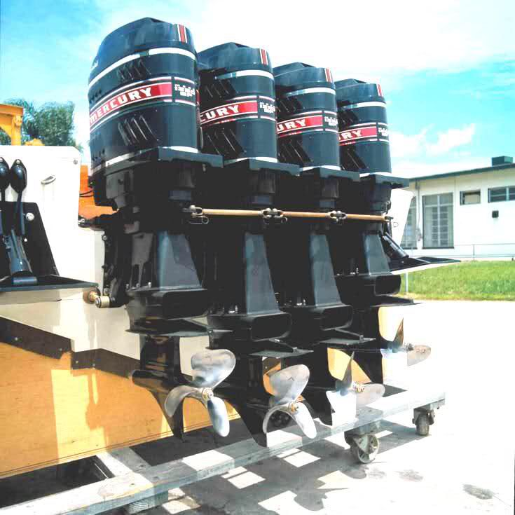 Mercury racing boats pinterest mercury racing and for Outboard motors for sale in michigan