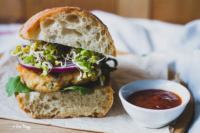 Bab zab burger