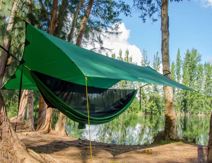 The Apex Camping shelter was Funded on Kickstarter in less than one hour! It's a versatile, high quality weather shelter that will protect you and your gear from rain, wind, sun, and even snow!