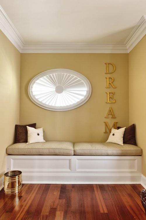 guest bedroom window seat bedroom echelon custom homes