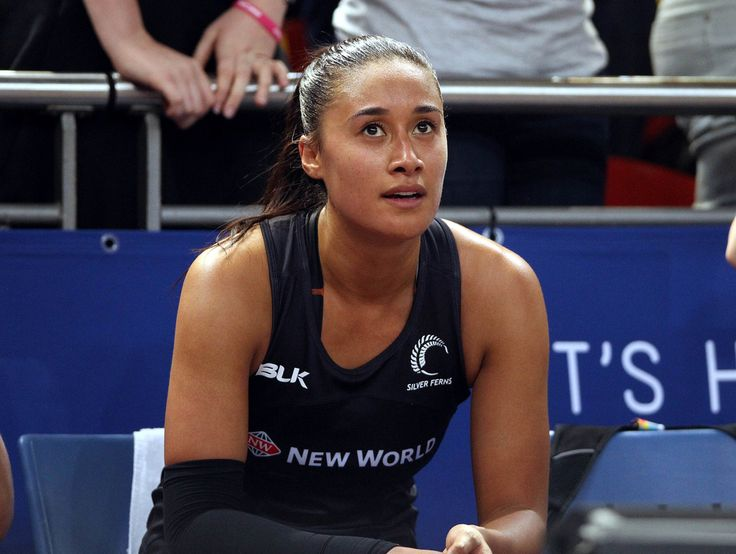 Maria Tutaia likely to sit out Constellation Cup opener - New Zealand Herald