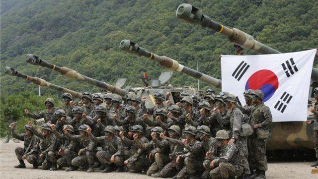 Pin En Los 10 Ejércitos Más Poderosos Del Mundo