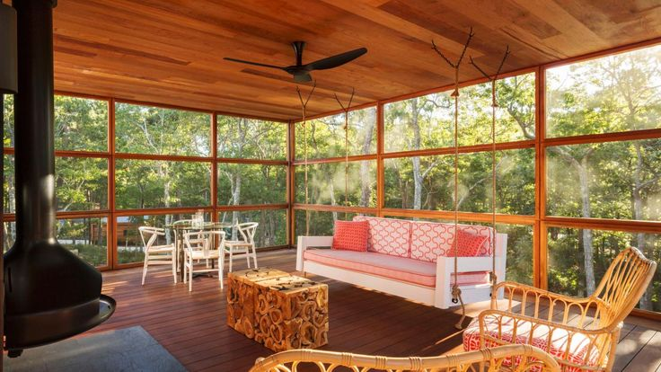 Vote for your favorite stunning outdoor spaces in the HGTV Ultimate Outdoor Awards.