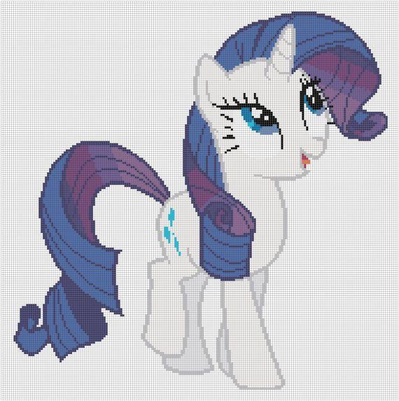 426 mejores imágenes de cross stich«»MLP en Pinterest | Pequeño pony ...