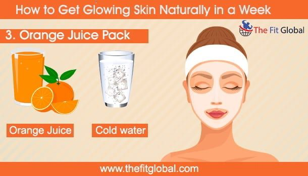 Glowing skin glowing skin how to get naturally