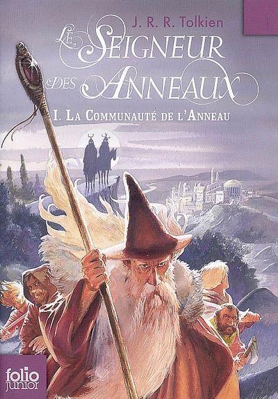 Le seigneur des anneaux Tome 1 : la communauté de l'anneau http://www.youtube.com/watch?v=qx6RR5tPcGg