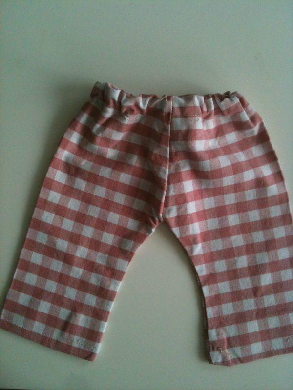 pantalon 36cm                                                                                                                                                                                 Plus