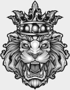 LION SLIDES — Absorb81.com