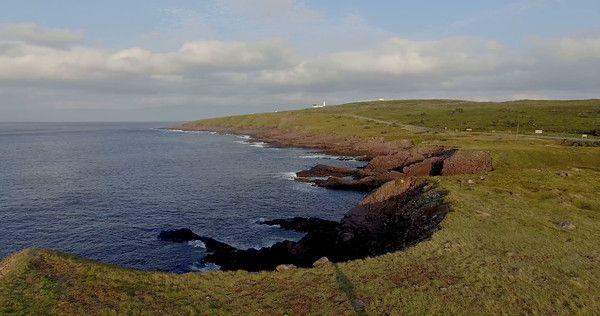 Cape Spear - location possibilty