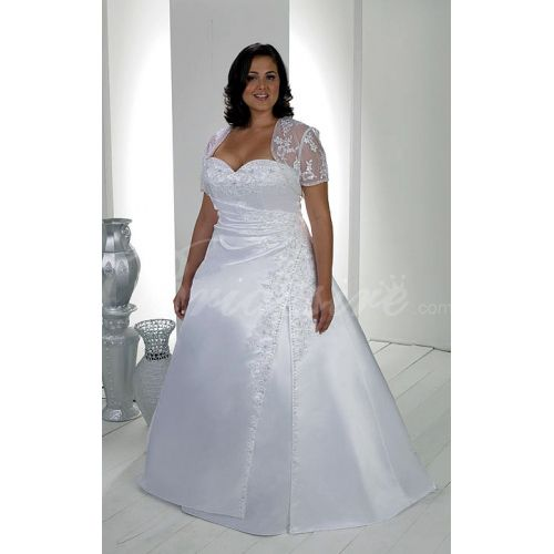 Trendy  best Plus Size Wedding Dresses images on Pinterest Designer wedding dresses Wedding dressses and Maggie sottero
