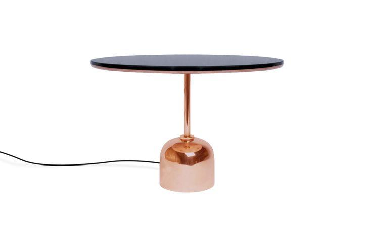 Tray-it Copper Lamp