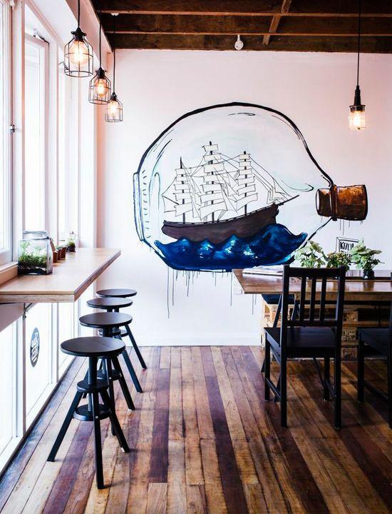 The A List | Brisbane's Secret Hole-in-the-Wall Coffee Spots