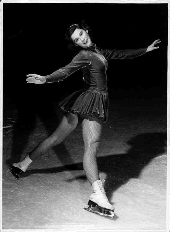 Ingrid Wendl Austria 1956 Cortina d39Ampezzo Ladies | The ...