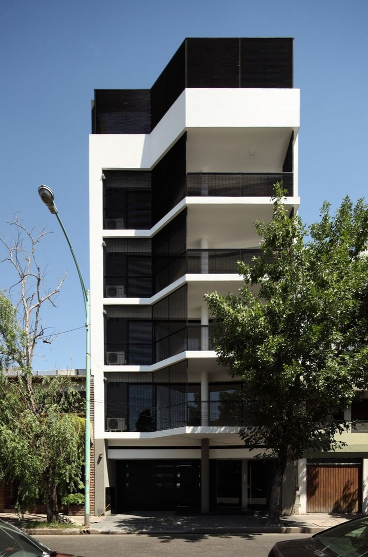 190 best Architecture   Buildings images on Pinterest   Residential  architecture, Contemporary architecture and Modern houses