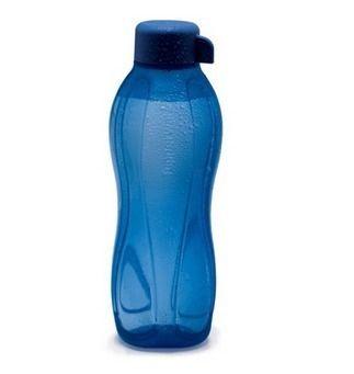 ♥ Eco Tupper Garrafa Azul Royal 500 ml ♥