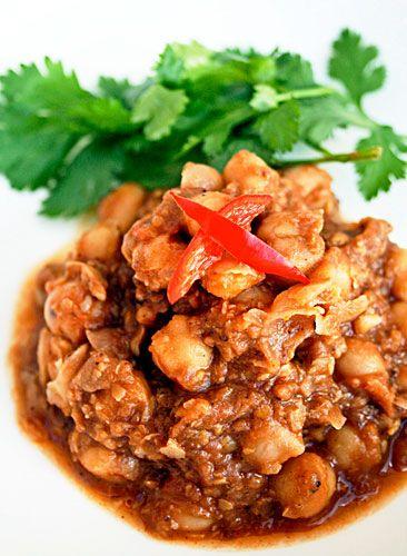 46 best gourmet indian food images on pinterest gourmet healthy indian food chickpeas veggie recipescooking forumfinder Images