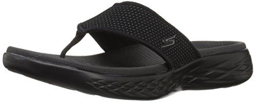 Skechers Men's 55350 Open Toe Sandals