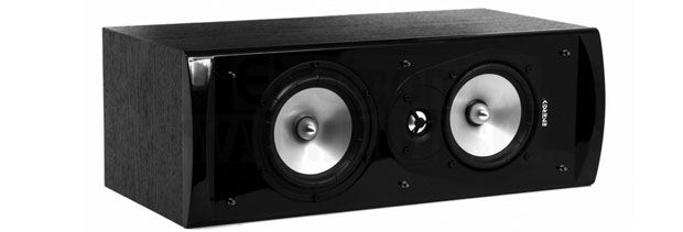The Energy CC-10 Center Channel Speaker Review