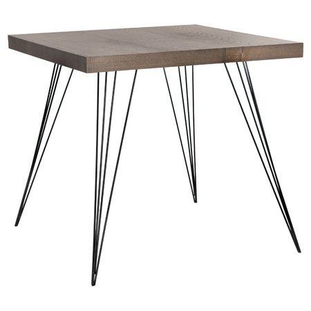 Found It At AllModern   Tremont Dining Table In Dark Brown A High Wire Act  For