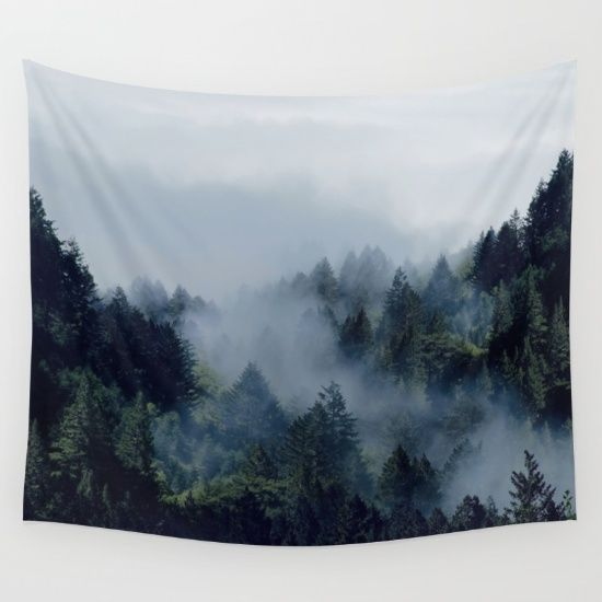 Available in three distinct sizes, our Wall Tapestries are made of 100% lightweight polyester with hand-sewn finished edges. Featuring vivid colors…