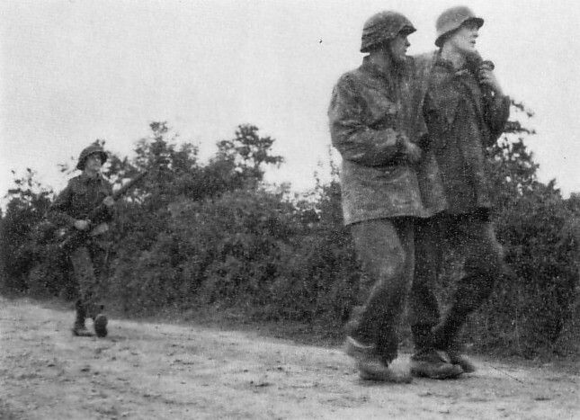 d-day photos public domain