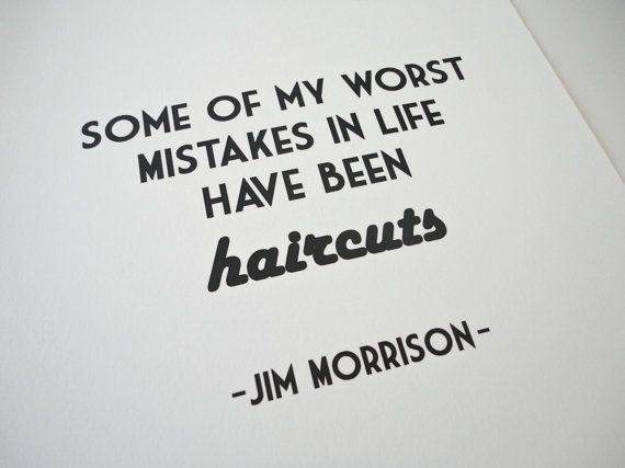 Funny Quotes About Haircuts: 24 Best Mistake Quote Images On Pinterest
